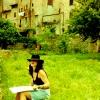 Marion Lucka: Toscana (1990)