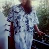 Marion Lucka: Mallorca 1987