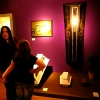 Marion Lucka: Erde zu Erde Ausstellung im Volkskundlichen Museum Bergnersreuth (2011)