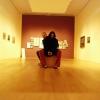 ...Besuch der Ausstellung von Fritz Overbeck und Hermine Overbeck-Rothe (Museum Kunst der Westküste)