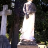 Marion Lucka: Friedhof in Porto de Soler (2011)
