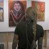 """Ausstellung """"Tränenträume"""" im Volkskundlichen Gerätemuseum Bergnersreuth"""