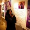 Marion Lucka: Aussstellung im Volkskundlichen Gerätemuseum Bergnersreuth (2011)