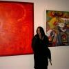 Ausstellung in der staatl. Spielbank in Bad Steben (2004)