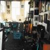 Atelierwohnung in Arzberg 2001