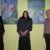 Marion Lucka: Ausstellung im AWO Seniorenzentrum Selb (2013)