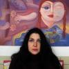 Marion Lucka: Ausstellung in der Dr.-Franz-Bogner-Mittelschule Selb
