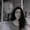 """Marion Lucka: Ausstellung """"Bilder"""" Rosenthal-Theater Selb (1994)"""