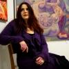 Marion Lucka: Kunstnacht im Porzellanikon Selb (2008)
