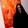Marion Lucka: Mitgliederausstellung des Kunstvereins Hochfranken Selb (2015)