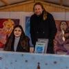 Adventsmarkt in Thierstein (16. Dezember 2018)