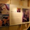 """Ausstellung """" Blau-Violett Vom Diesseits und Jenseits"""" (2011)"""