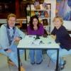 Ausstellung in der Stadtbücherei Marktredwitz 2000