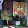 """Ausstellung """"Farbklänge"""" im """" Decado"""" in Marktredwitz (18. September bis 31. Oktober 2017)"""