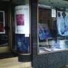 Ausstellungsfenster in Markredwitz 2017