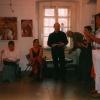 Marion Lucka: Aussstellung in der Galerie Rosenbühl in Cheb (1999)