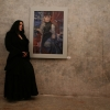 """Marion Lucka: Kunstnacht im """"Factory In"""" Selb (2012)""""(2012)"""