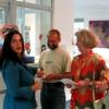 Marion Lucka: Ausstellung im Klinikum Weiden (2006)
