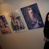 Marion Lucka: Kunstsaat in de Galerie im Theresienstein (2013)