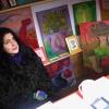 Marion Lucka: Apfelmarkt in Thiersheim (2014)