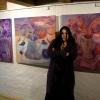 Marion Lucka : Ausstellung in der Galerie Malzhaus, Plauen (2008)