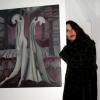 Marion Lucka : Kunstnacht im Porzellanikon (2008)