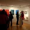 Marion Lucka: Ausstellung in der Kunstgalerie im Alten Rathaus, Schwarzenbach/Saale