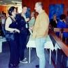 Ausstellung in der Stadtsparkasse Rehau 1997