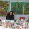 Marion Lucka: Kunstgewerbemarkt in Tröstau (2017)