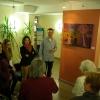 Eröffnung im Gesundheitszentrum Waldsassen 2014
