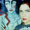 """Marion Lucka: Mit der """"Feuerfrau"""" (1998)"""