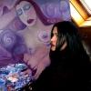 Marion Lucka: Rosenschlaf ensteht (2008)