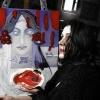Marion Lucka: Die Blutfrau ensteht (2013)