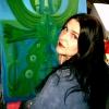 Marion Lucka: Mit der Frühlingsfrische (2006)