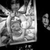 """Marion Lucka: Mit der""""Geburt der Engel"""" (1998)"""