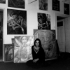 Marion Lucka: Im Arzberer Atelier (1996)