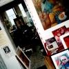 Marion Lucka: Atelierwohnung in Arzberg (1996 bis 2002)