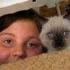 Marion Lucka: Nova und das Katzenbaby (2012)