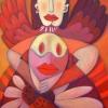 Marion Lucka: 60 x 80 cm (2005)