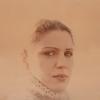 Marion Lucka: Im Nebel (1983)