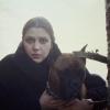 Marion Lucka: Mit Ringo (1983)