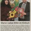 Neue Ausstellung im Klinikum Marktredwitz