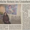 Ausstellung Rathaus Schönwald 2019