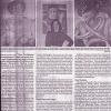 Ausstellung in der Rechtsaqnwaltskanzlei Schlockermann 1995 Artikel von Katrin Horn in der Frankenpost