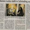 Artikel/Künstlerhaus Schirnding (2016) von M. Kuhn