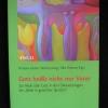 """Das Ölgemälde """" Weiblich"""" (1990) als Titelbild auf dem Buch """" Gott heißt nicht nur Vater"""""""