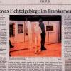 """Ausstellung inH embrechts """"Künstler aus Hochfranken"""" (2017)"""