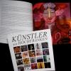 """Ausstellungskatalog """" Künstler in Hochfranken"""" (2017)"""