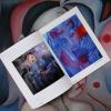 """Veröffentlichung von 10 Farbbildern in dem US-Magazin """"Parvenu"""" (2017)"""