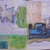 Marion Lucka: Traumbuch Seite 64